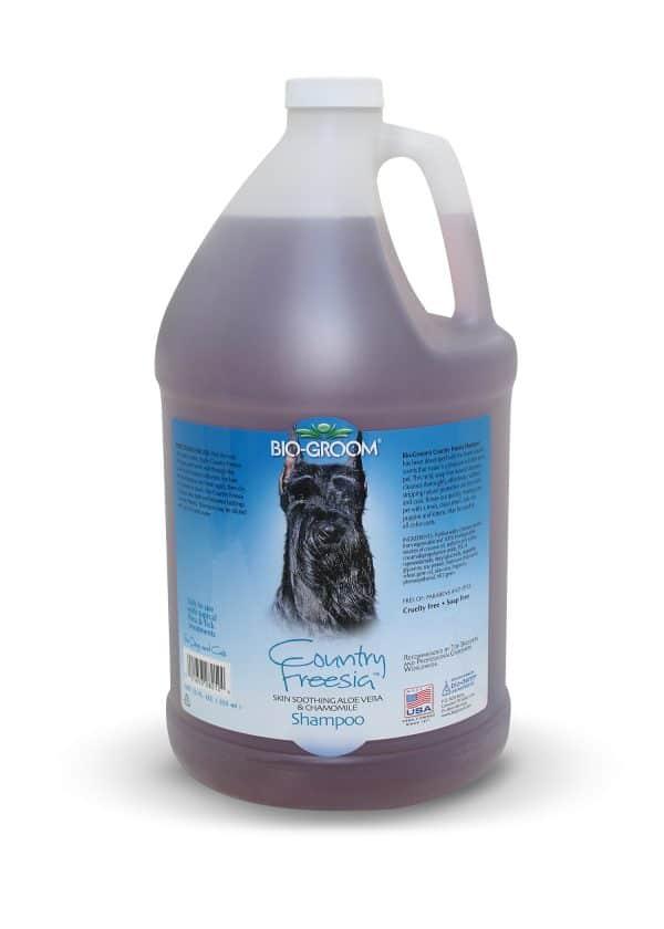 bio-groom-country-freesia-shampoo-gallon
