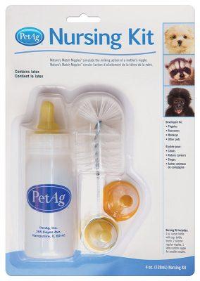 Small Animal Nursing Kit 2 oz