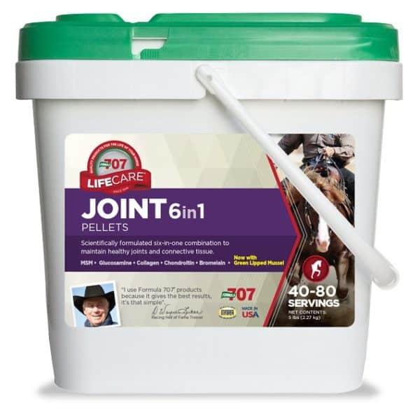 formula-707-joint-horse-pellets