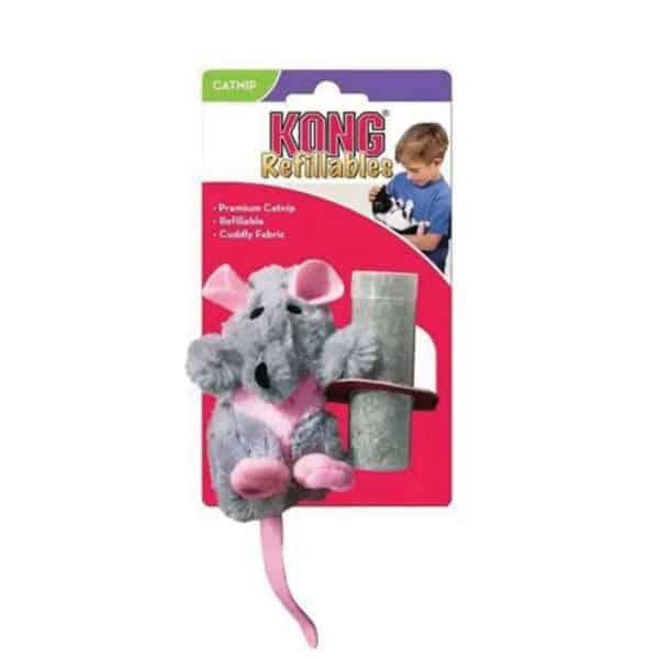 kong-refillable-catnip-toy-rat