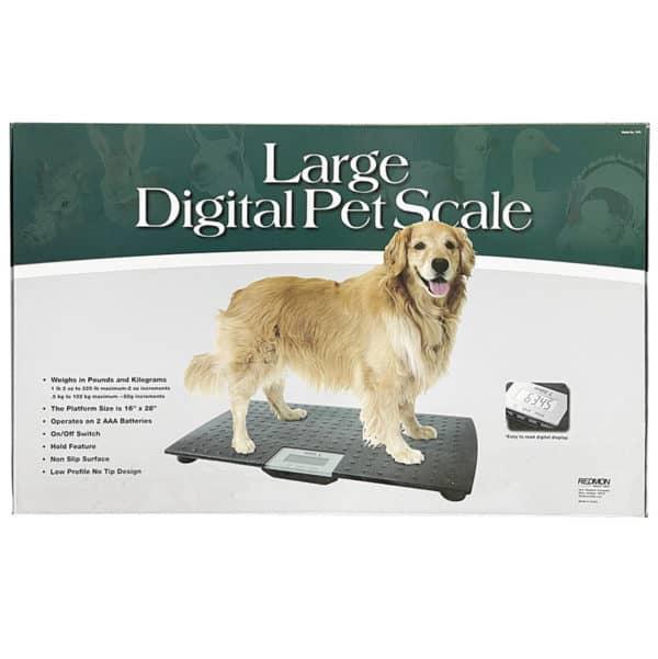 large-digital-pet-scale