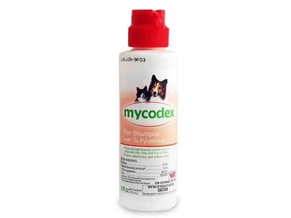 mycodex-pet-shampoo-with-3x-pyrethrins-6-oz