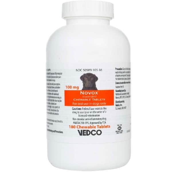 novox-chewable-100-mg-180-count