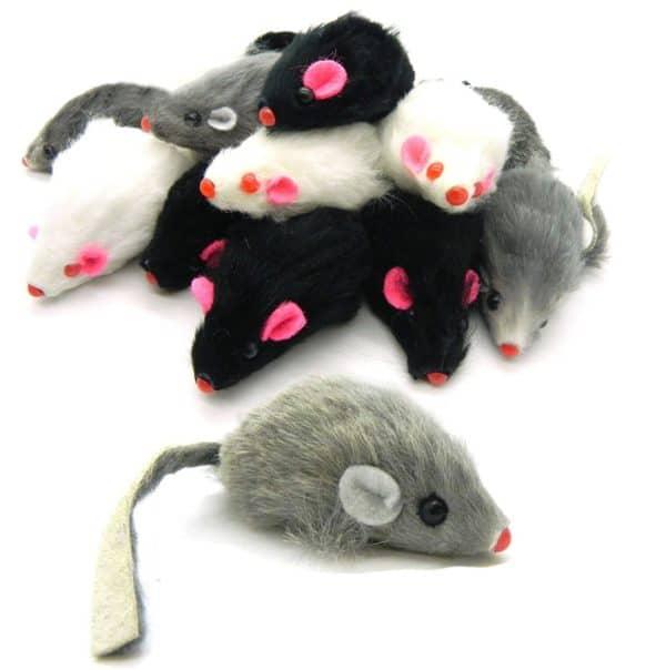 real-fur-mice
