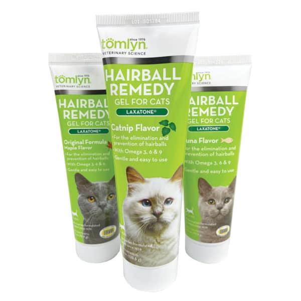 laxatone-hairball-remedy