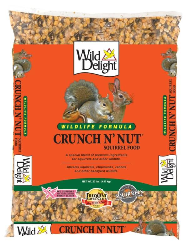 wild-delight-crunch-n-nut-squirrel-food-20lbs
