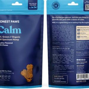 honest-paws-calm-cbd-soft-chews-for-dogs