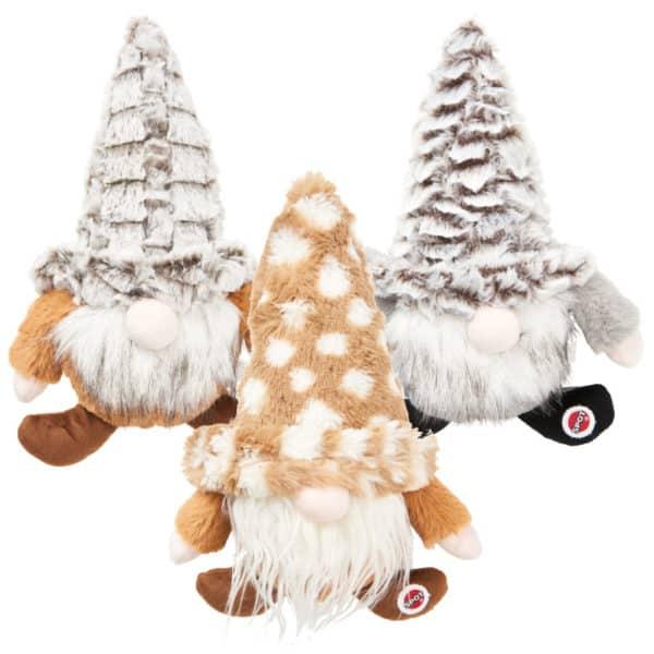 woodsy-gnome-plush-dog-toy