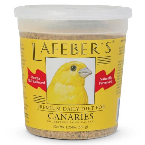 lafeber-canary-pellets-1-25