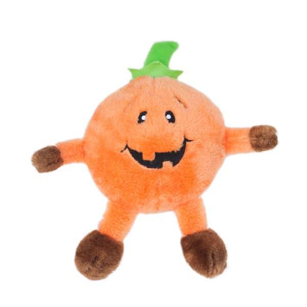zippy-paws-brainey-pumpkin
