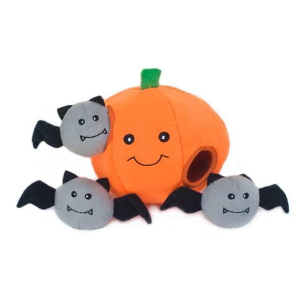 burrow-pumpkin