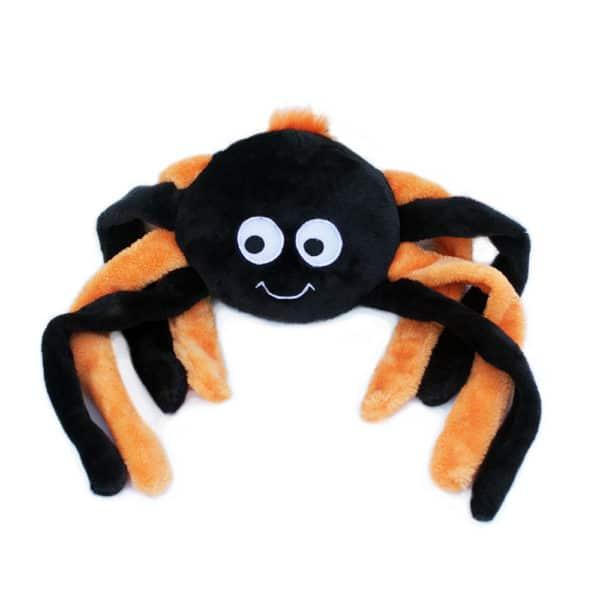 grunterz-orange-spider