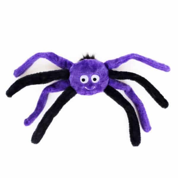 zippy-paws-spider-purple-small