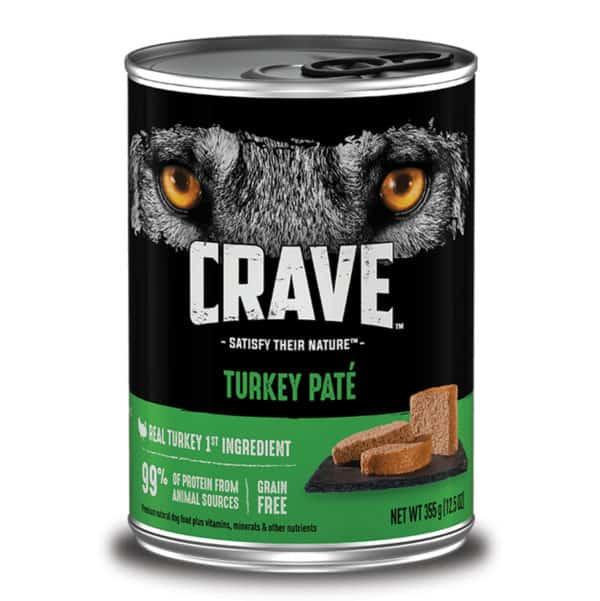 crave-turkey-dog-food