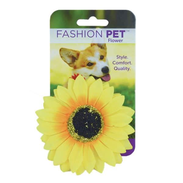 fashion-pet-flower-sunflower-collar-accessory-yellow