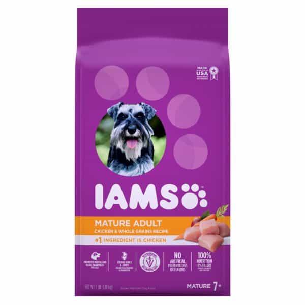 iams-mature-adult-dog-food