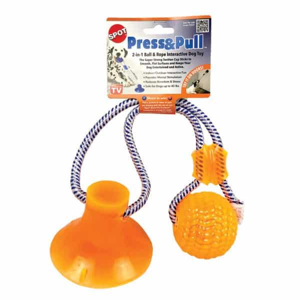 press-pull-dog-toy