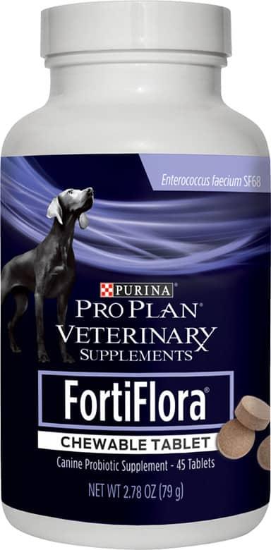 fortiflora-chewable-45