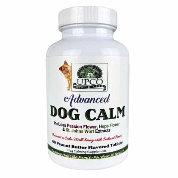 upco-dog-calm