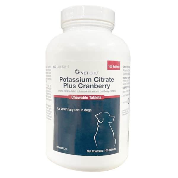 potassium-citrate-cranberry