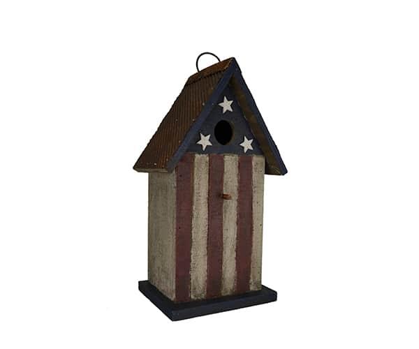 americana-bird-house