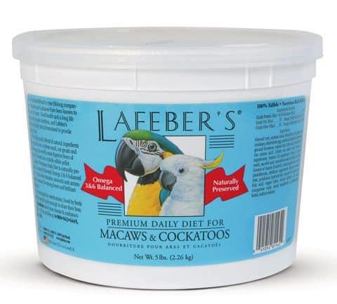lafeber-macaw-5lb