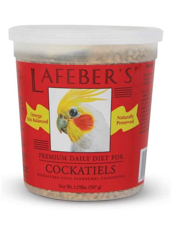 lafeber-cockatiel-small