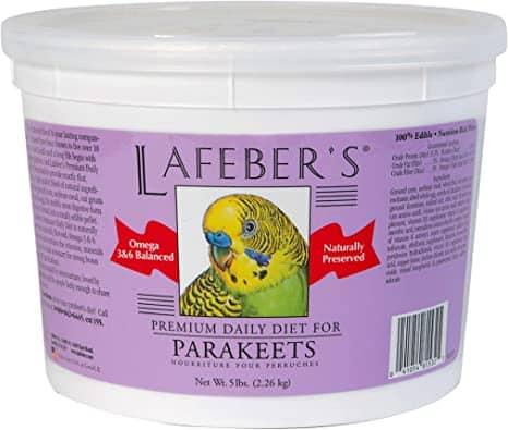lafeber-parakeet-5lb