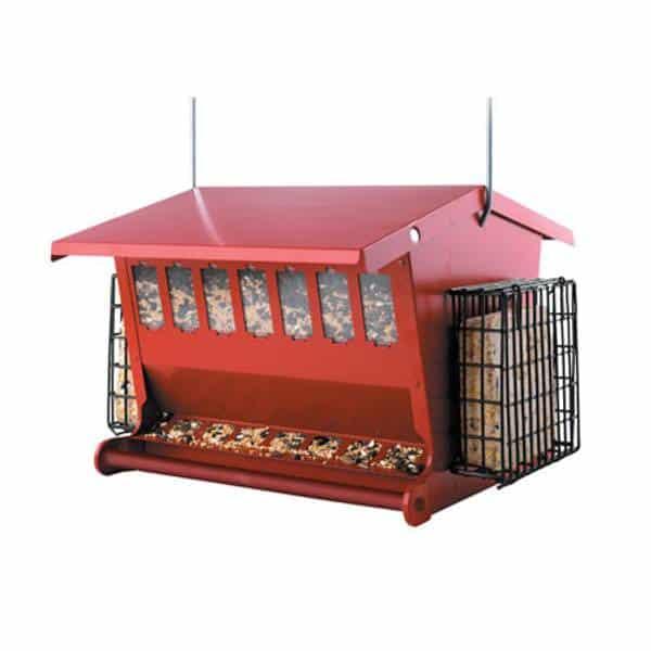 double-bird-feeder