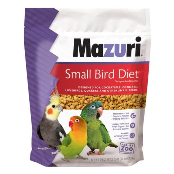 mazuri-small-bird